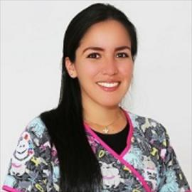 Dra. Alicia Aldaz, Odontopediatría