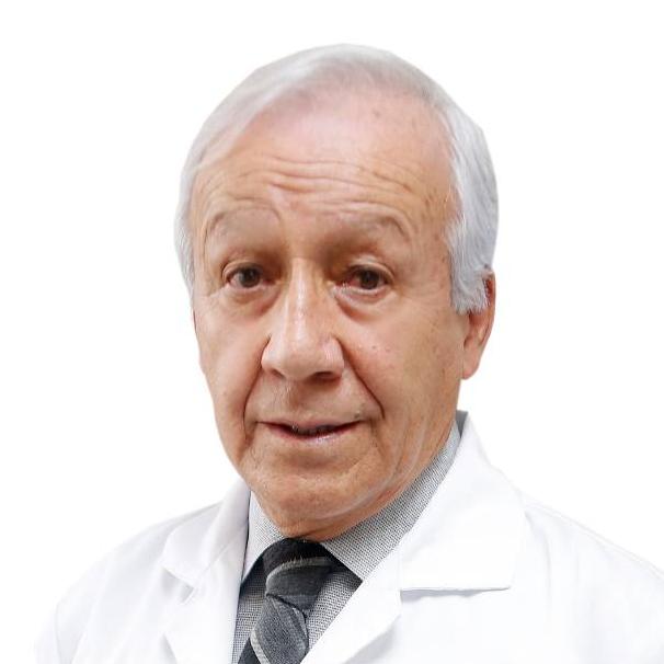 Dr. Marco Antonio Paredes, Neurología Pediátrica