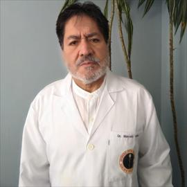 Dr. Marcelo  Viteri  Díaz, Medicina Interna