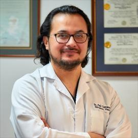 Dr. Paul  Carrera  Flores, Cirugía Vascular