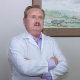 Dr. Rober Gissel, Gastroenterología