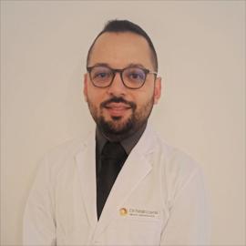 Dr. Fabián Loyola, Dermatología