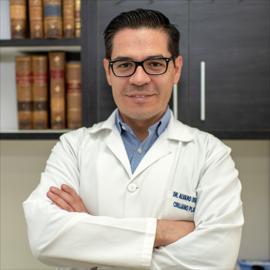 Dr. Alvaro Mauricio Ontaneda Rubio, Cirugía Plástica Estética y Reconstructiva