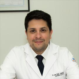 Dr. Juan  Valdivieso , Dermatología