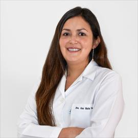 Dra. Ana Freire Silva, Medicina General