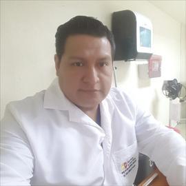 Dr. Segundo Giovanny Colcha Colcha, Ginecología y Obstetricia