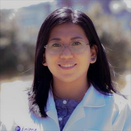 Dra. Johanna Suárez, Psiquiatría Geriátrica