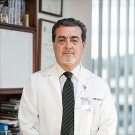 Dr. Humberto  Genaro Polo Barzallo, Urología