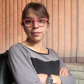 Dra. Alexandra Merchán Vargas, Psicología Clínica
