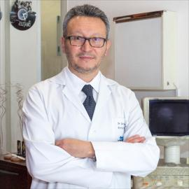 Dr. Carlos Leonardo Torres  Almeida , Ginecología